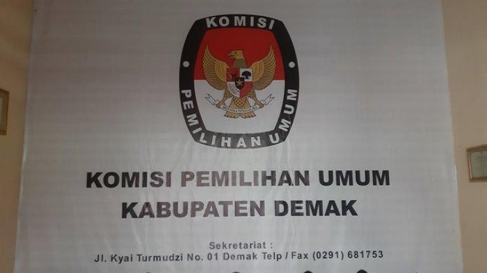 Joko Sutanto Digantikan KH Ali Mahsun, Ketua DPC PDIP Demak: Kader Kami Sudah Terwakili