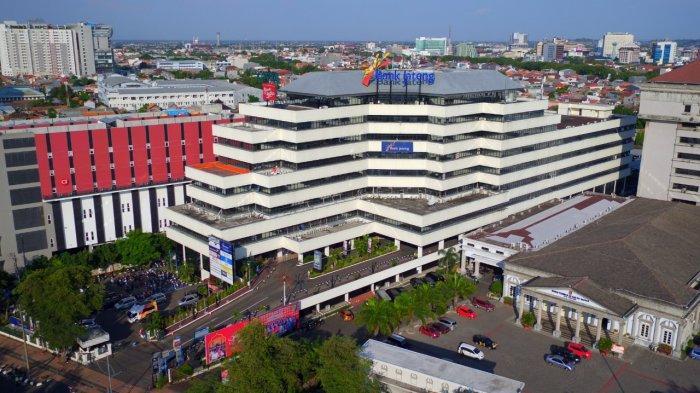 Optimalkan Digitalisasi, Bank Jateng Sudah Menjangkau 96 Persen Wilayah Jateng