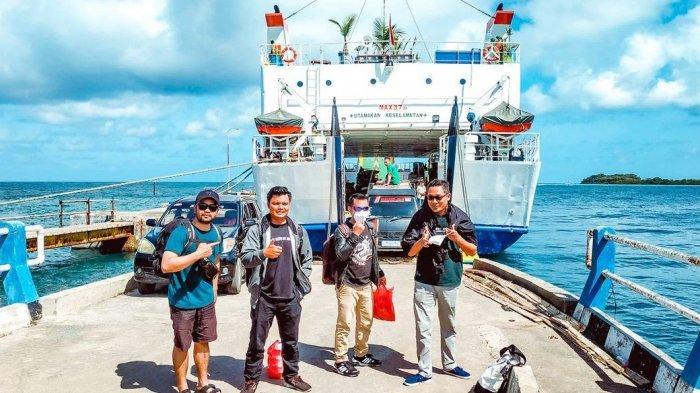 Obyek Wisata Karimunjawa Ditutup Selama PPKM Darurat di Jepara