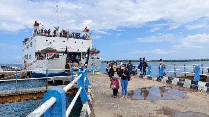 Dukung Pengembangan Pariwisata, UPP Kelas III Karimunjawa Janjikan Kemudahan Perizinan Angkutan Laut
