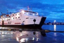 Jadwal Keberangkatan Kapal Penumpang dari Semarang ke Kumai, 13 Oktober 2018