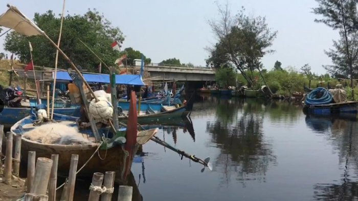Pembangunan Talut Pantai Depok Ujungnegoro Segera Terealisasi