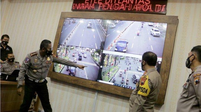 Puluhan Pelanggar Terekam Kamera ETLE di Kabupaten Semarang