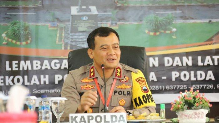 Kapolda Jateng Kunjungi Demak, Cek Kampung Siaga Candi dan Posko PPKM Mikro di Tempuran