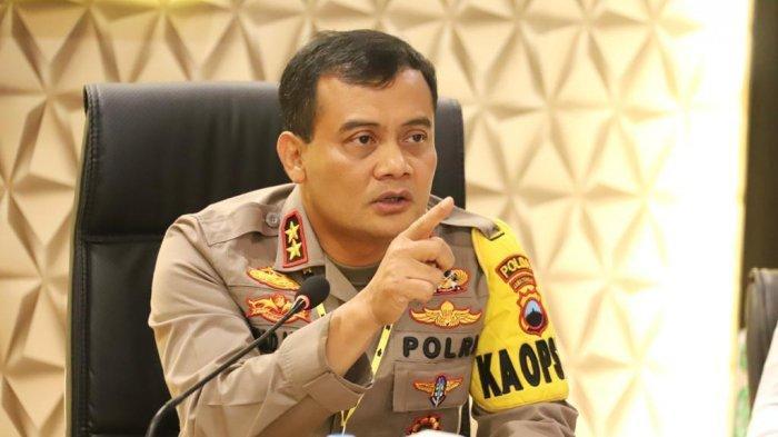 Kapolda Jateng Beberkan Opsi Sanksi Oknum Polwan Polres Pati Diduga Berzinah di Semarang