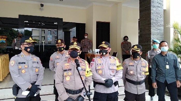 Irjen Pol Ahmad Luthfi Tegaskan Tidak Ada Pengumpulan Masa saat Penjemputan Abu Bakar Ba'asyir