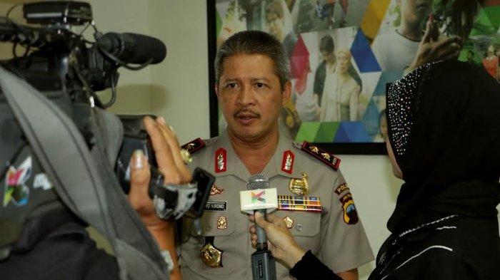 8 Besar Piala Presiden 2018 di Solo, Polda Jateng Koordinasi dengan Polda Jatim Terkait Suporter
