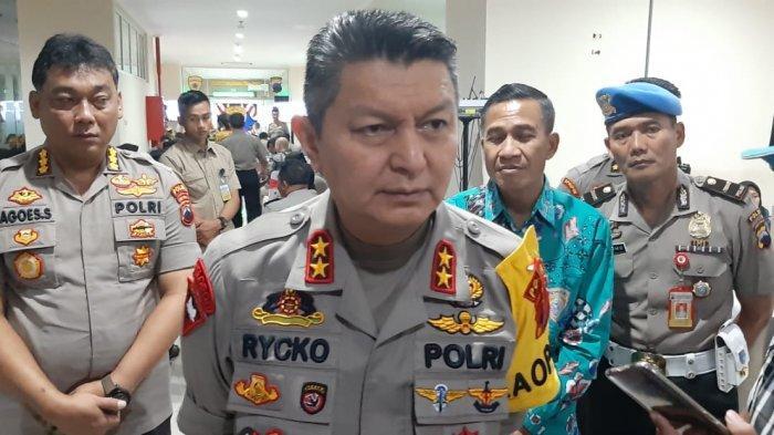 Kapolda Jateng Bantah Larangan Ibadah Natal di Rumah,Irjen Rycko: Polri MengamankanBukan Melarang