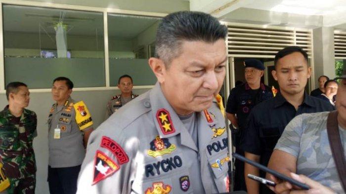 BREAKING NEWS: Polisi Tetapkan 5 Tersangka Pengeroyok Kasatreskrim Wonogiri, Jumlah Bisa Bertambah