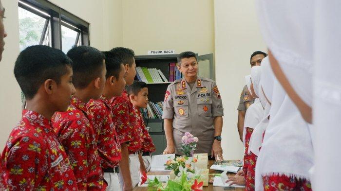 RS Bhayangkara Semarang Siapkan Satu Lantai Khusus Untuk Ruang Isolasi Virus Corona