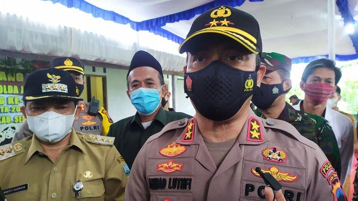 Kapolda Jateng Perintahkan Kapolres Semarang Perketat PPKM Mikro: Ini Artinya Apa?