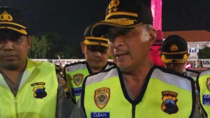 Kapolda Jateng: Pendaftaran Calon Polisi Gratis, Jangan Percaya Iming-iming