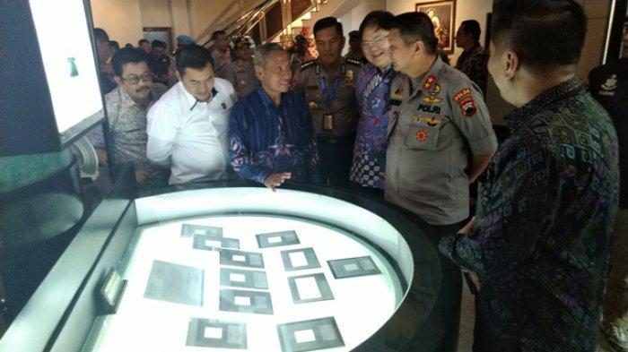 Jaga Kondusifitas, Polda Jateng Tandatangani Kerja Sama Pengamanan Aset Pura Group