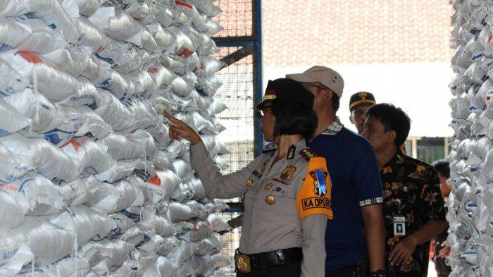 Kasus Penyelundupan Beras 24 Ton Dilimpahkan ke Ditreskrimsus Polda Jateng