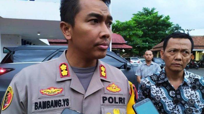 Pilkades Serentak di Kabupaten Banyumas, Polres Banyumas Petakan Wilayah Rawan