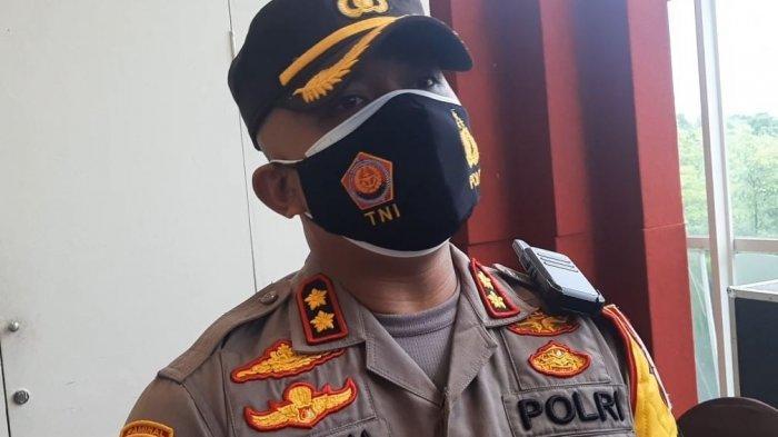 300 Personel Aparat Keamanan Diterjunkan, Amankan Debat Perdana Pilbup Demak 2020