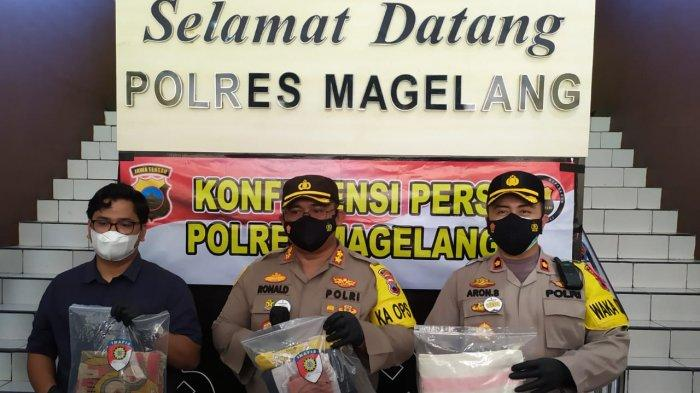 TA Siswi SMK Magelang Nekat Gugurkan Kandungan: Melahirkan di Toilet Apotek Lalu Janin Dikubur