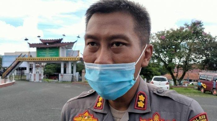 Oknum Polisi Teror Pejabat Kejari Manokwari, Polisi Periksa 8 Saksi