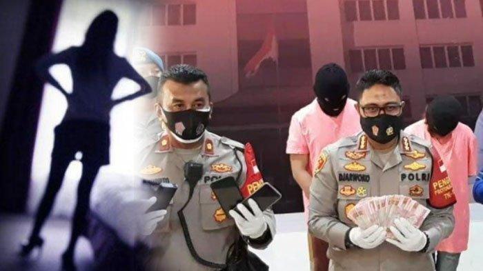 Polisi Beberkan Sosok ST dan MY yang Ditangkap karena Prostitusi Artis, Pemeran Utama Layar Lebar