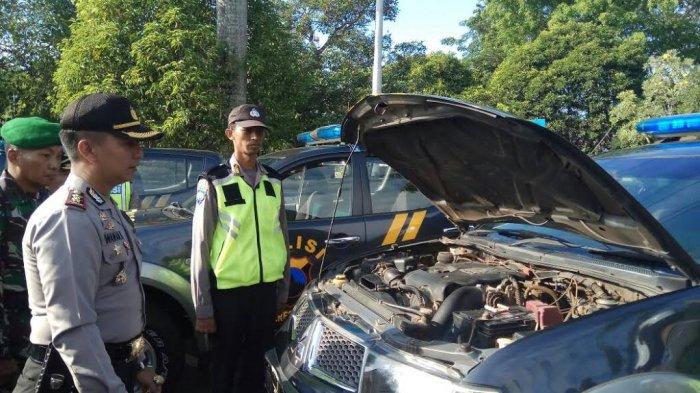 Sat Lantas Polres Pekalongan Bentuk Tim Khusus Pengurai Kemacetan
