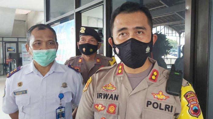 Tekan Penularan Covid-19, Polres Pekalongan Kota Larang Takbir Keliling