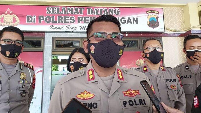 Ratusan Polisi Disiagakan untuk Amankan Pelantikan dan Sertijab Bupati-Wakil Bupati Pekalongan