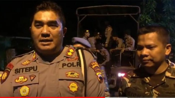 AKBP Ferry: Kami Menduga Ada Pedagang Nakal Timbun Sembako, Akibatkan Harga Melambung Tinggi