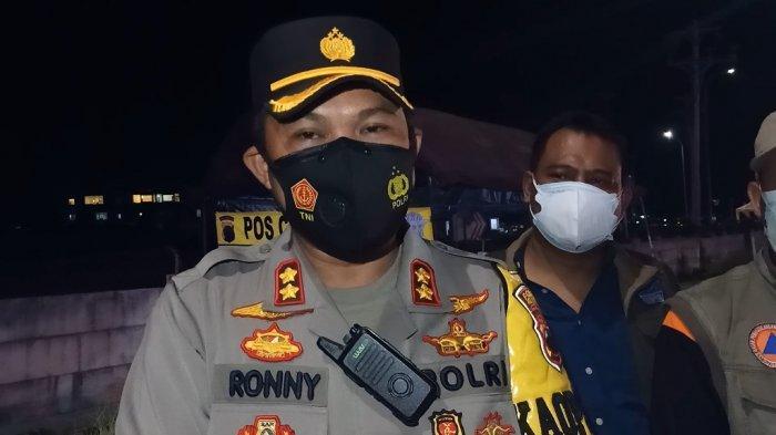 Korban Kecelakaan Bus Sudiro Tungga Jaya di Tol Pemalang Tambah Satu Orang