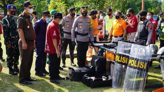 Polisi Sebut 200 Pemudik Telah Masuk Wilayah Kabupaten Semarang