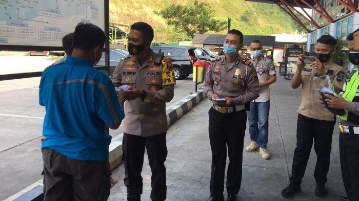 Tak Ada Penyekatan Mudik di Semarang, Polisi Hanya Dirikan 14 Pos Pantau