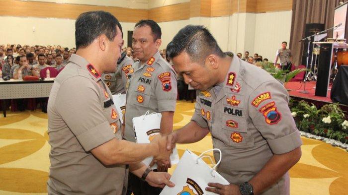 Polres Wonogiri Diganjar Juara 1 Penyebaran Konten Positif Penjaga Kerukunan di Jawa Tengah