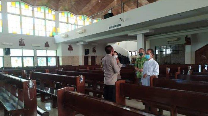 Rekayasa Lalu Lintas Diberlakukan saat Malam Natal dan Tahun Baru di Purwokerto