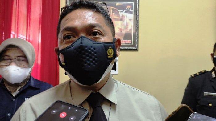 Kebijakan PPKM Darurat, Polresta Banyumas Akan Bersinergi Lakukan Sejumlah Pembatasan Masyarakat