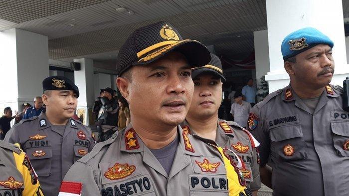 Innalillahi Wa Innailaihi Rojiun, Mona Oktarina Istri Kombes Prasetyo Rachmat Meninggal di Jakarta