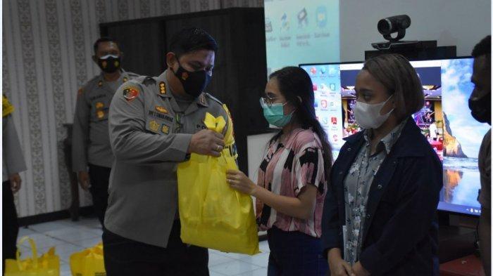 Program Orang Tua Asuh Papua, Kapolresta Solo: Timbul Sinergitas