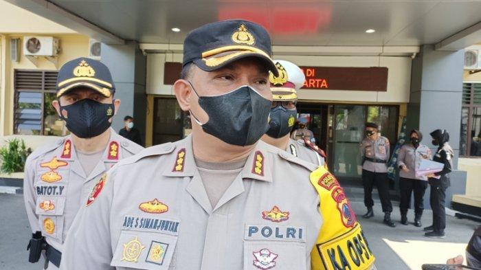 Kepolisian Tingkatkan Pengamanan dalam Laga PSIM Yogyakarta vs Persis Solo