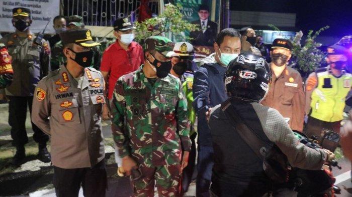 Kombes Irwan: PPKM Darurat Dapat Menekan Angka Mobilitas Masyarakat di Kota Semarang