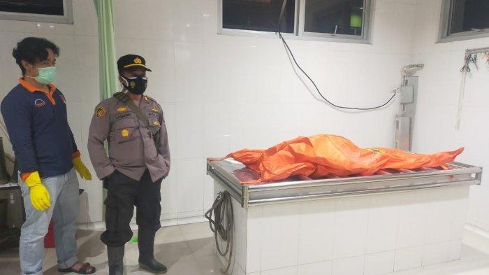 Misteri Penemuan Mayat Tanpa Busana di Banjarnegara Belum Terungkap, Polisi Lakukan Hal Ini