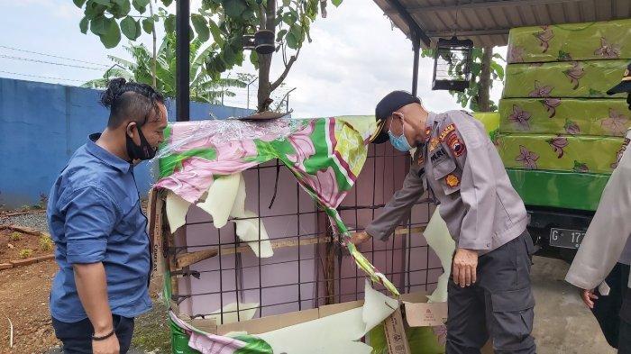 Tidak Ada Unsur Pidana, Tiga Penjual Kasur Spring Bed Dilepaskan