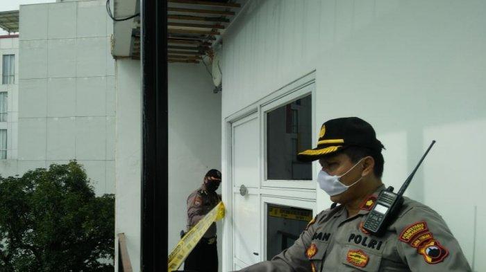 Isi 3 Surat Wasiat Siti Julaekah, Wanita yang Bunuh Diri di Hotel di Semarang, 1 Surat untuk Suami