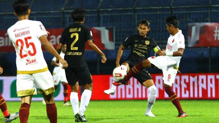 PSIS Semarang Terjegal di Malang, Gagal Melaju Semifinal Piala Menpora 2021