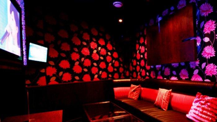 Robin Saputra Pakai Uang Korupsi Dana Bansos Corona untuk Karaoke di Jakarta: Hilangkan Penat