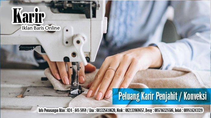 Info Loker Lowongan Kerja Karir di Semarang Sabtu 18 September 2021