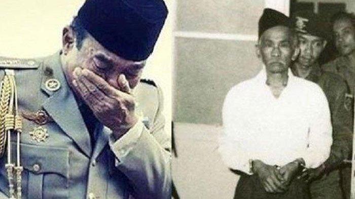 Sejarah saat Presiden Soekarno Menangis, Harus Tandatangani Surat Hukuman Mati untuk Sahabatnya