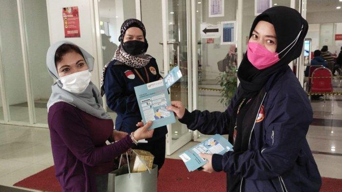 Pembukaan Gelombang 17 Kartu Prakerja, Denni Apresiasi Counter Layanan Bagi Purna Pekerja Migran