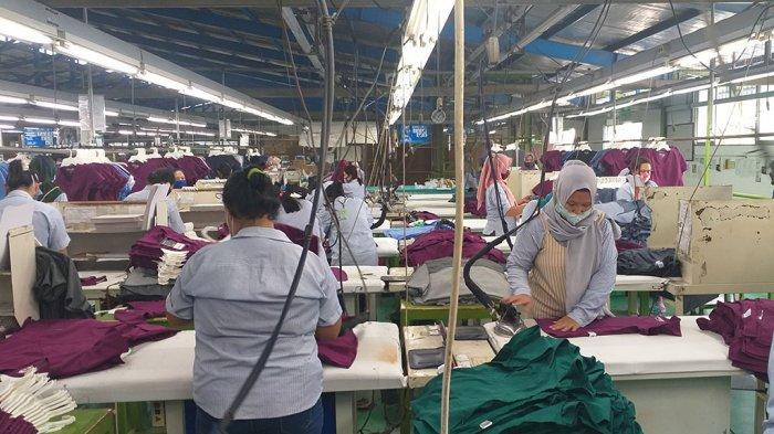 PMI Manufaktur Indonesia Catat Rekor Baru Ungguli ASEAN, Sektor Industri Mulai Bangkit