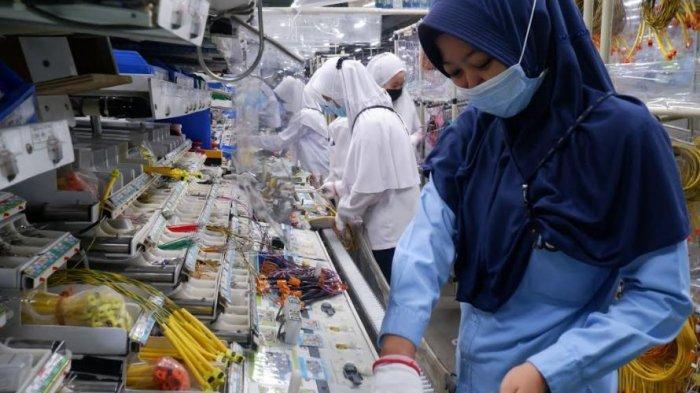 Bupati Jepara Minta Perusahaan Segera Lakukan Vaksinasi Karyawan