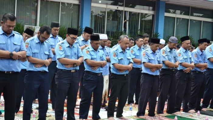 Pjs Dirut PDAM Tirta Moedal Sebut SPAM Semarang Barat Jadi Pioner Skema KPBU