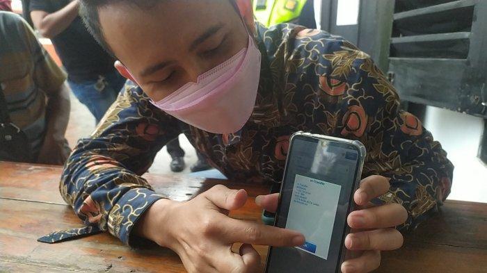 Kronologi Restoran Pringsewu Semarang Ditipu Konsumen Bermodus Kirim Struk Transfer Palsu