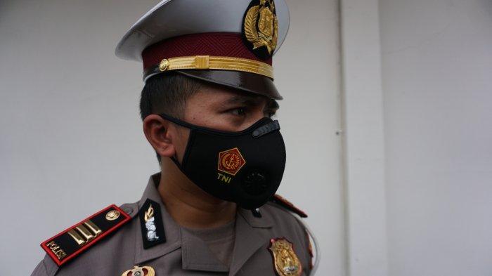 14 Pelanggar Tertangkap ETLE, Pengendara Tak Pakai Helm Dominasi Pelanggaran Lalin di Batang